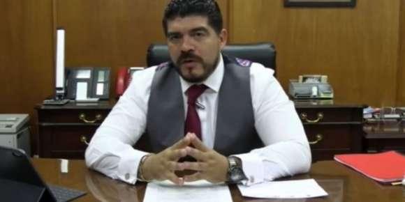 Observaciones de la ASF a la SEV, por $ 69 millones,  serán solventadas en plazo establecido: Escobar García