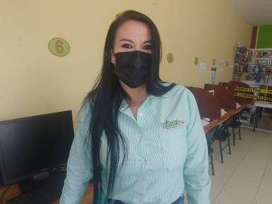 Papelerías Han Tenido un año Complicado: Paulina Lucio Sobrevilla  *Afortunadamente los Trabajos de Impresión han Aumentado.