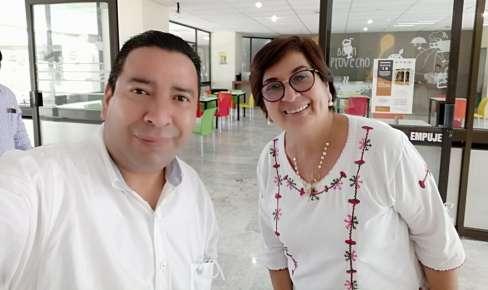 La Diputada Margarita Corro dignifica la Política y a la Mujer Veracruzana, con un excelente trabajo Legislativo y Social