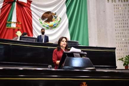 Avala Congreso de Veracruz minutas del Senado