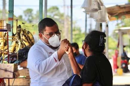 Vamos a refrendar nuestro compromiso con la transformación de Veracruz: Morena*