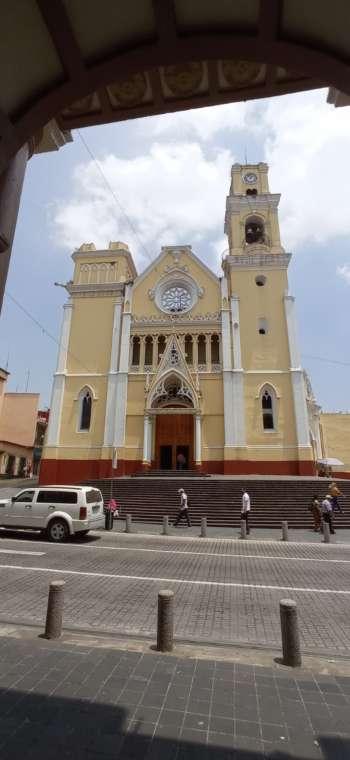 Gran responsabilidad tiene el ciudadano para otorgarsu voto al candidato de su preferencia: Iglesia Católica
