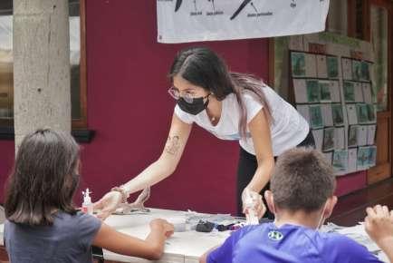 El Instituto Veracruzano de la Cultura se suma a la campaña #UnidosPorLaBiodiversidad