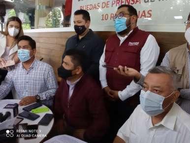 Buscan anular Morena, PT y PVEM  elección municipal en Orizaba