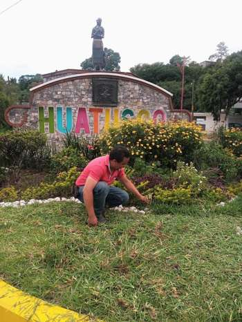 Embelleciendo Huatusco