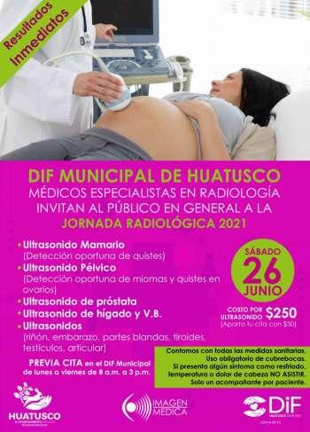 Aparta tu cita en DIF Municipal Huatusco