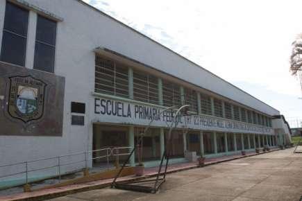 Gobierno de Veracruz invertirá 18 mdp en infraestructura educativa, en la región sur