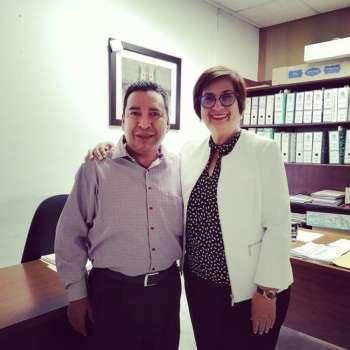 Resalta Dip. Margarita Corro Mendoza política económica del Presidente Andrés Manuel López Obrador.