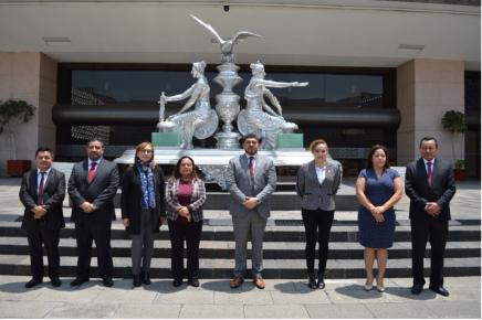 Recibe Gobierno de Veracruz reconocimiento por la plataforma MiSEV