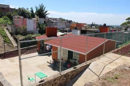 Inversión de 7.2 mdp para dignificar escuelas y transformar la educación en Xalapa: SEV.