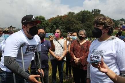Reconoce SEP organización y trabajo en Veracruz