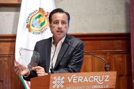 Destaca gobernador Cuitláhuac García Jiménez decomiso de 130 kg de drogas*