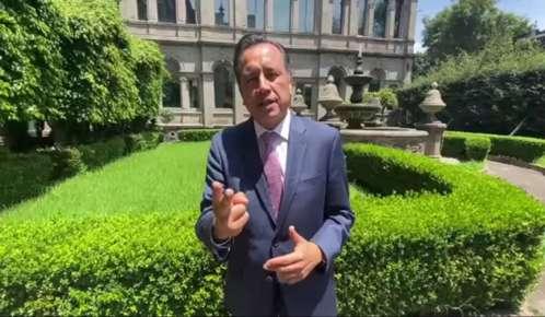 *Veracruz acelera el Plan Nacional de Vacunación; anunciarán jornadas en 134 municipios*