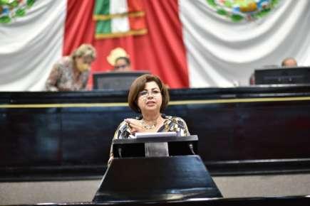 Ajusta Congreso del Estado atribuciones del Invedem