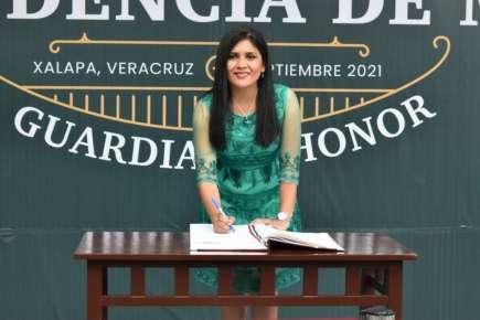 Asumirá Diana Aróstegui titularidad del Centro de Conciliación Laboral.