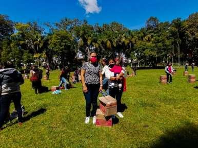 """DIF Municipal de Huatusco, arranca el programa """"Asistencia Social Alimentaria en los Primeros 1000 días de vida"""""""