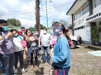 Menores de edad ganan batalla a Gobierno de  Veracruz y son vacunados contra COVID-19
