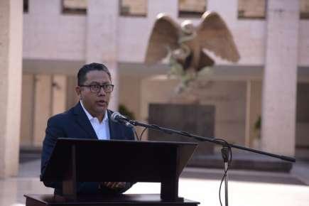 Conmemora Congreso 174 aniversario de la Gesta Heroica de los Niños Héroes